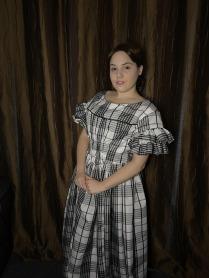 Garcia Alicia dress profile